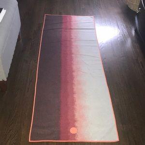 Other - Yoga towel mat